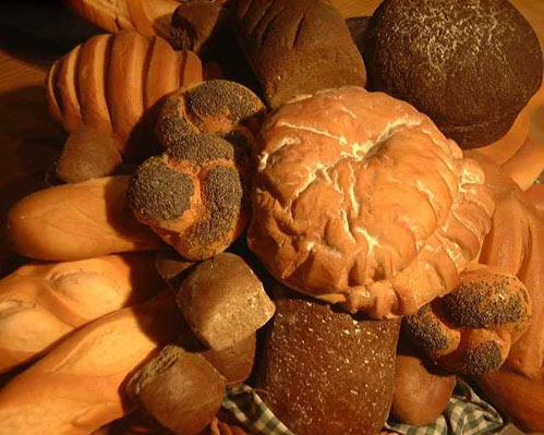 ¿Por qué el pan parece chicle a las 6 horas de haberlo com