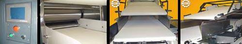 Sobadora automática - Centro de sobado automático - MECANER