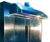 Hornos rotativos industriales - MECANER